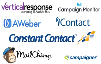 online email marketing providers