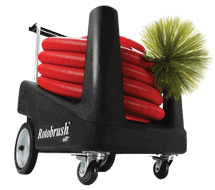 Rotobrush Air Air Duct Cleaner Bronze Package Rotovantage
